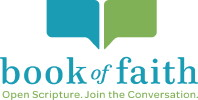Book of Faith Logo