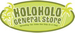 Holoholo General Store graphic